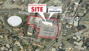 +/- 2.91 Acre Redevelopment Site