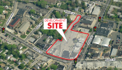 2.24 Acre Development Site