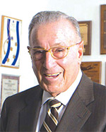 Wilbur Breslin