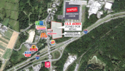 Retail Development For Sale or Lease