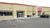 4,000 Square Feet Available Next to Family Dollar