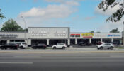 New Construction – Up to 5,823 SF Available