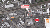 25,000 SF Ground Lease Adjacent to LIRR Station