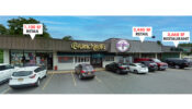 1,100 – 3,660 Retail Space For Lease