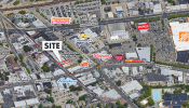 New Construction; Retail & Residential Spaces For Lease