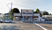 4,665 SF Retail Showroom For Lease