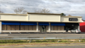 10,000 SF Total Retail Space For Lease