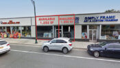 2,650 Total SF Retail Space For Lease