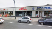 2,650 Square Foot Retail Space For Lease