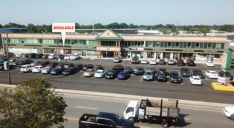 Hicksville Quality Plaza