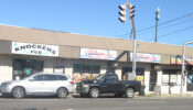 8,210 SF Retail Building For Sale
